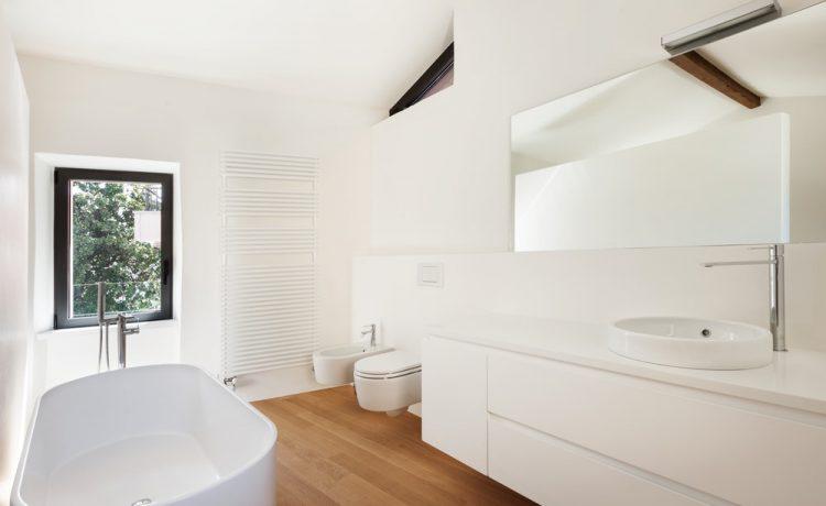 Houten vloer in de badkamer: wel of niet doen? – Deinterieurcollectie