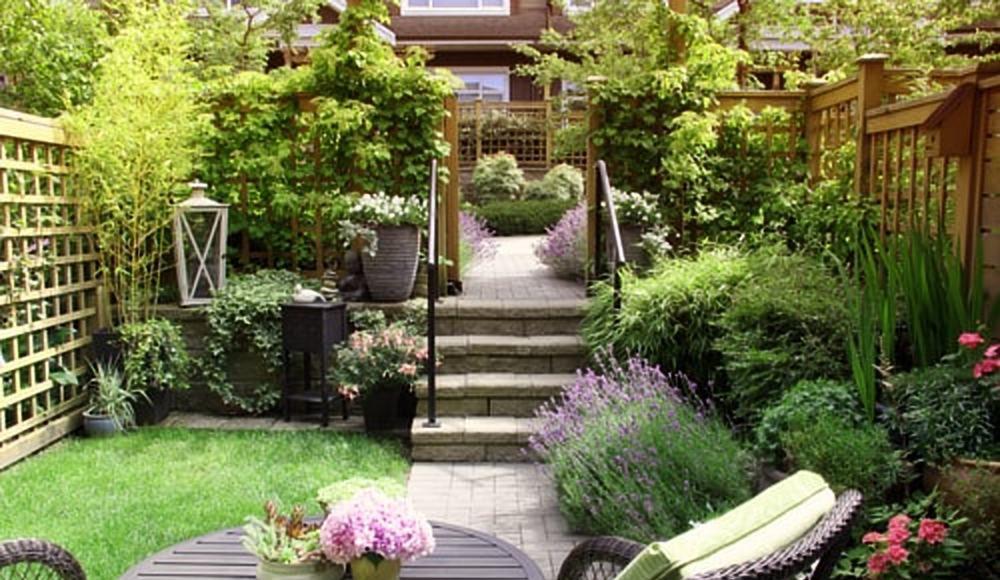 Je tuin kindvriendelijk maken