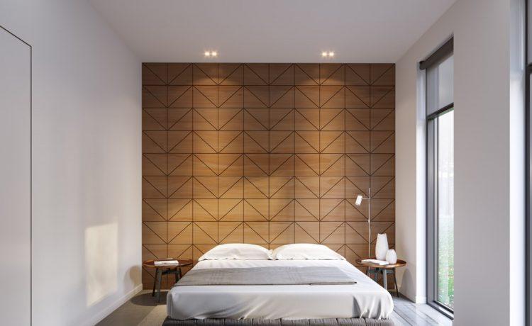 Een kleine slaapkamer sfeervol inrichten u deinterieurcollectie