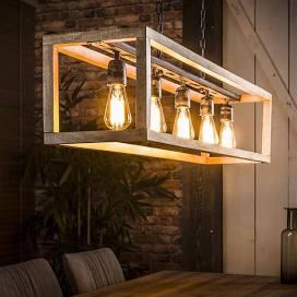 Hanglamp rechthoek
