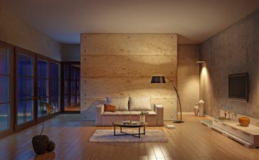 energiezuinig interieur