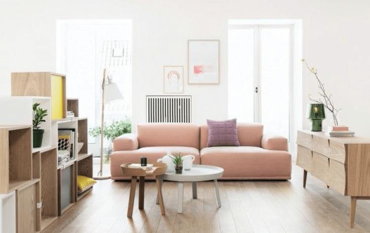 Een uniek interieur met de meubels van Zuiver – Deinterieurcollectie