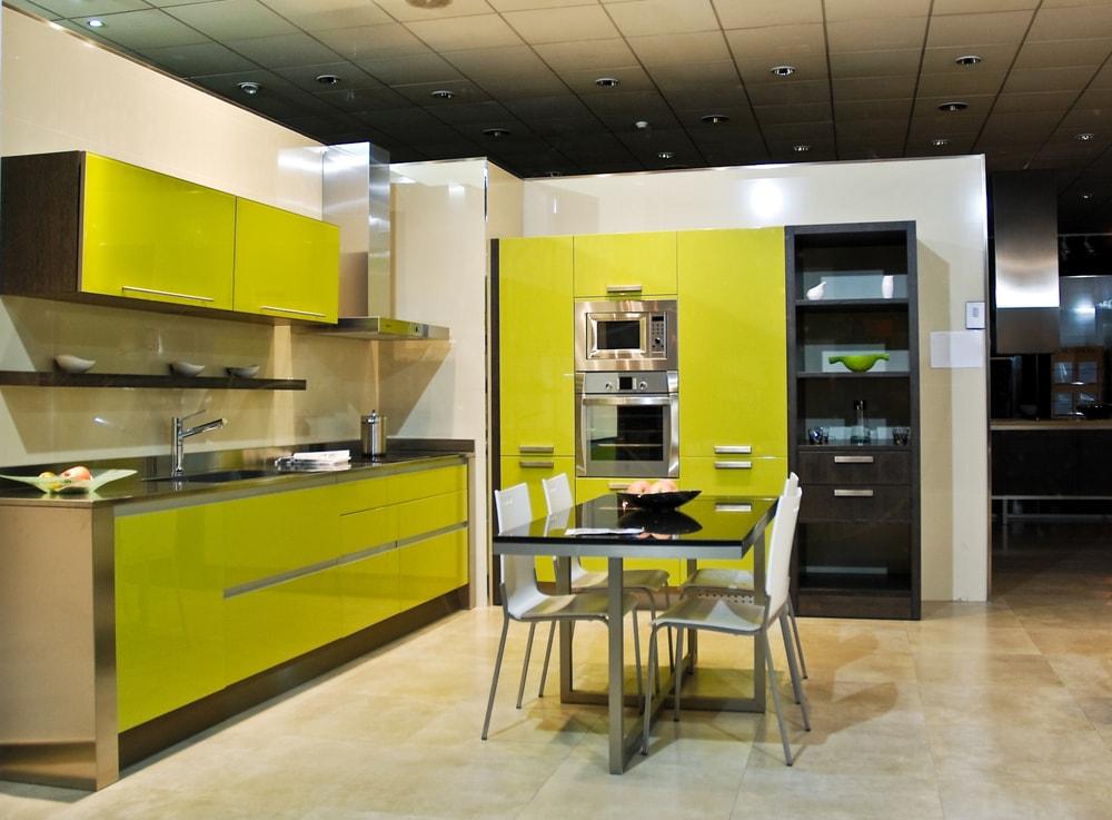 moderne keukenkasjes
