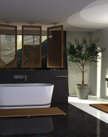 Tips badkamer verbouwen