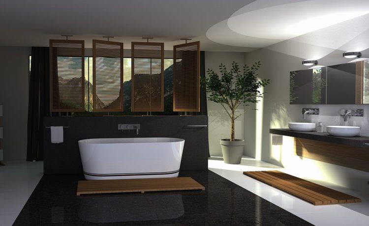5 Tips Verbouwing : Tips voor het verbouwen van de badkamer u deinterieurcollectie