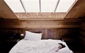 Zo tover je jouw zolder om tot gezellige slaapkamer