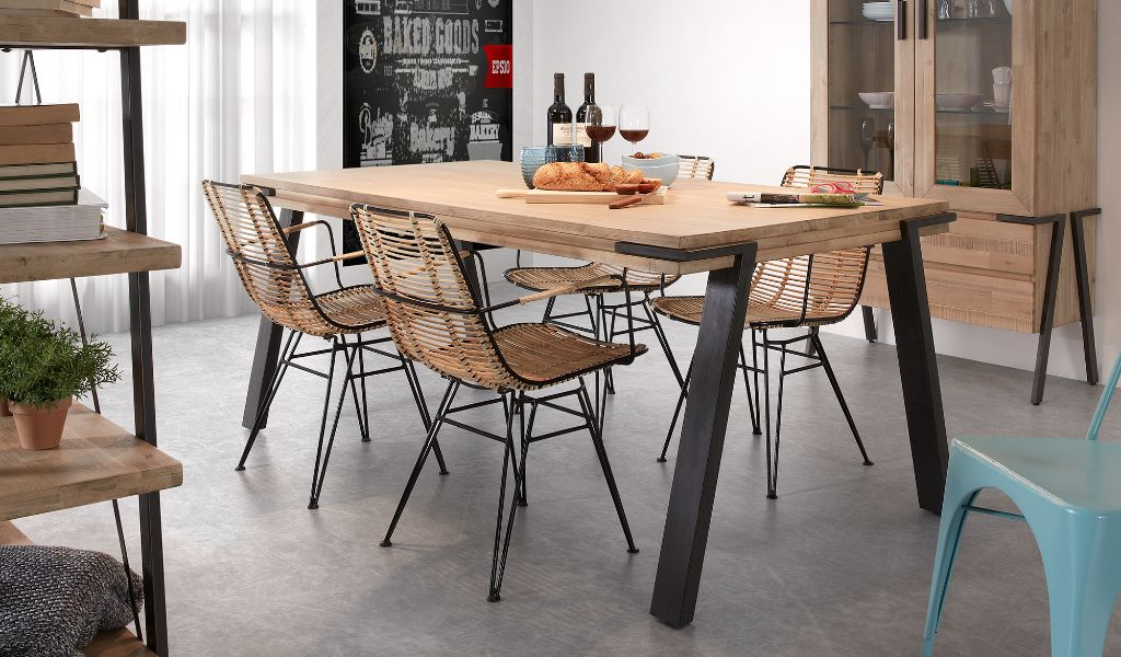 Woontrend 2018 hout