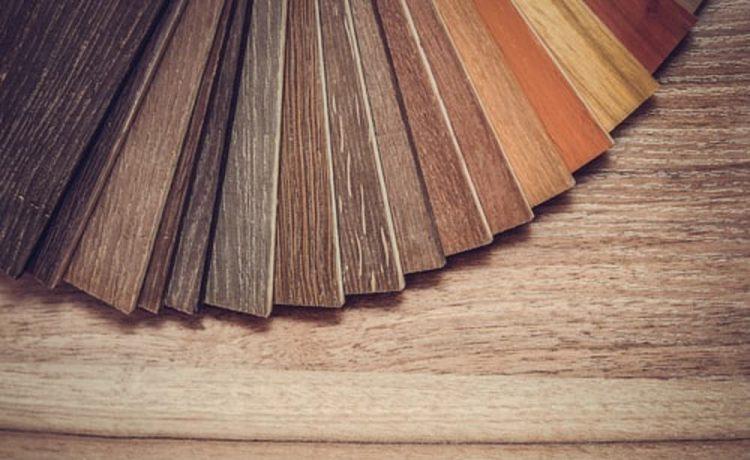 Massief houten vloer de perfecte basis voor elk interieur