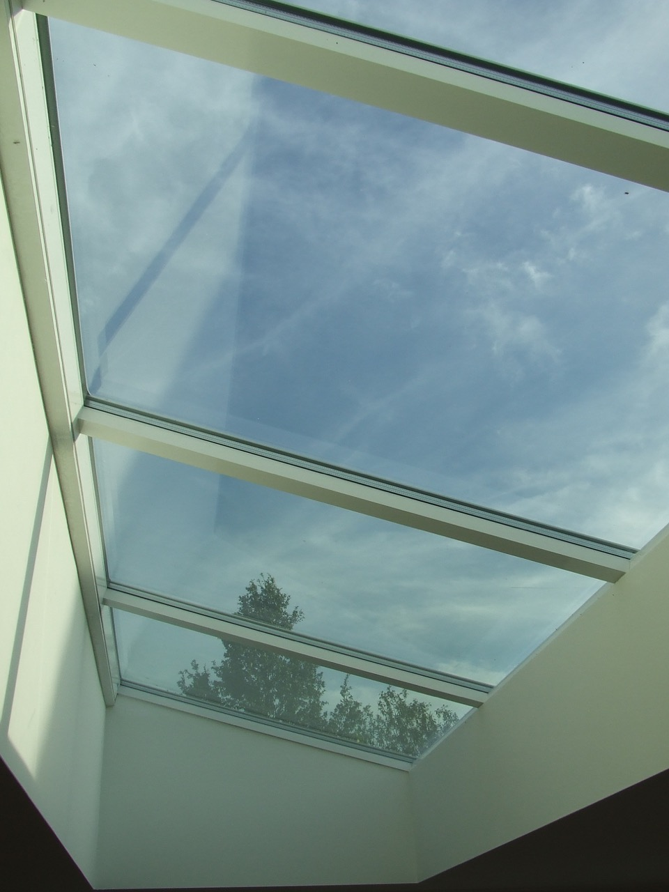 lightkoepel glas