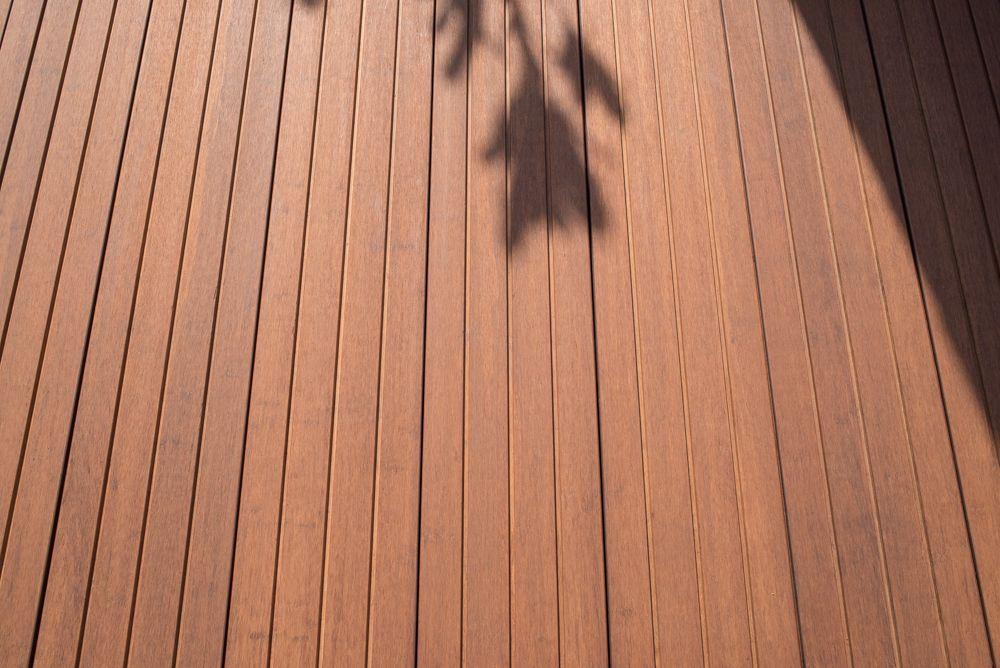 bamboe-vlonder