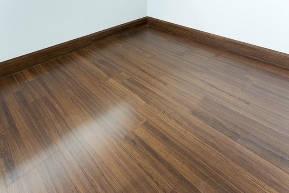 hoe onderhoud je een houten vloer