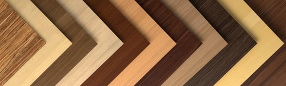 houten vloer.