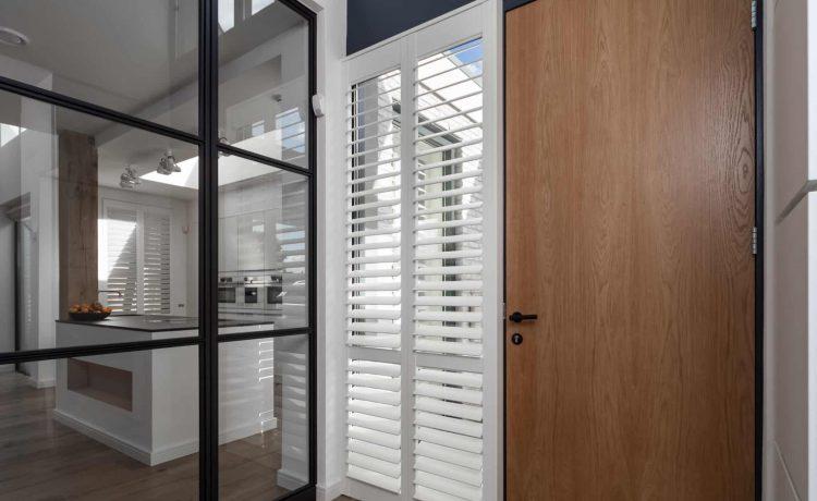 interieur compleet shutters