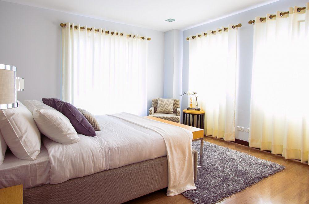 sfeervolle inrichting voor je slaapkamer