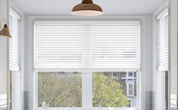 raamdecoratie op maa t gemaakt