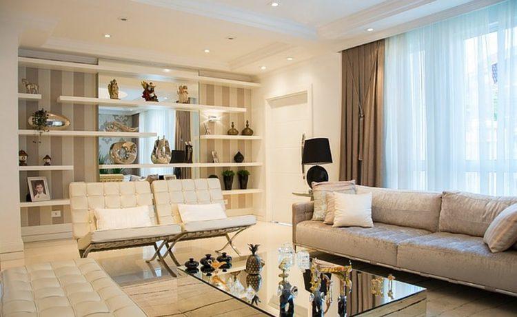 4 essentials voor ieder interieur