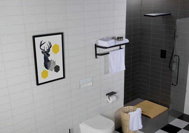 nieuwe toilet kopen