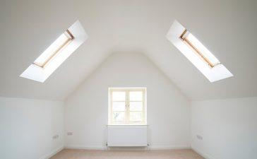 Maak van je zolder een nuttige kamer met dakopbouw
