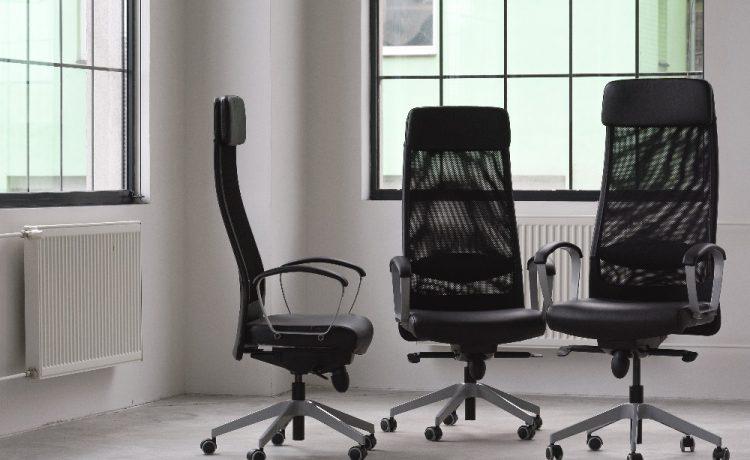 Waar kijk je naar bij het kiezen van een nieuwe stoel