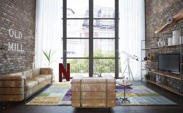 Tips voor het inrichten van je woonkamer