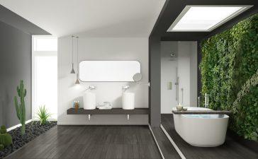 Hoe je jouw badkamer het beste kunt ventileren