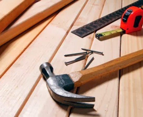 Met deze handigheidjes los je veel problemen op in je huis