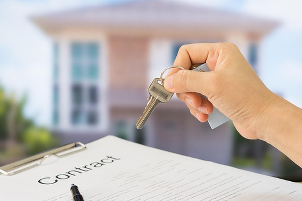 Huis kopen en inrichten
