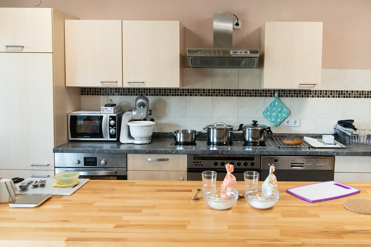 Tips voor de schoonmaak van huishoudelijke apparaten