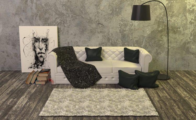 Hoe kies je het juiste behang in jouw interieur