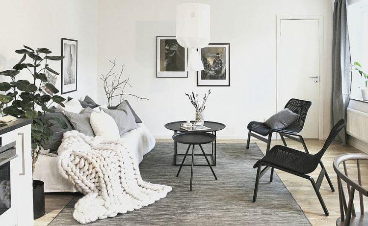 Hoe richt je een huis mooi en voordelig in?