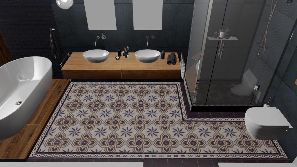 sauna eigen badkamer