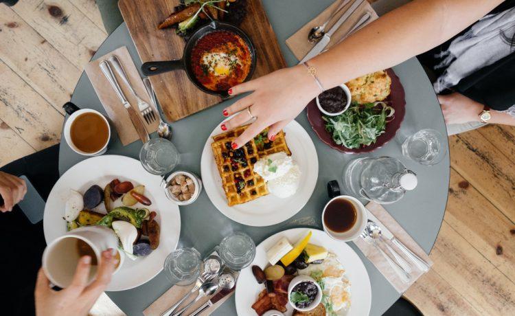 5 tips voor meer plezier aan de eettafel