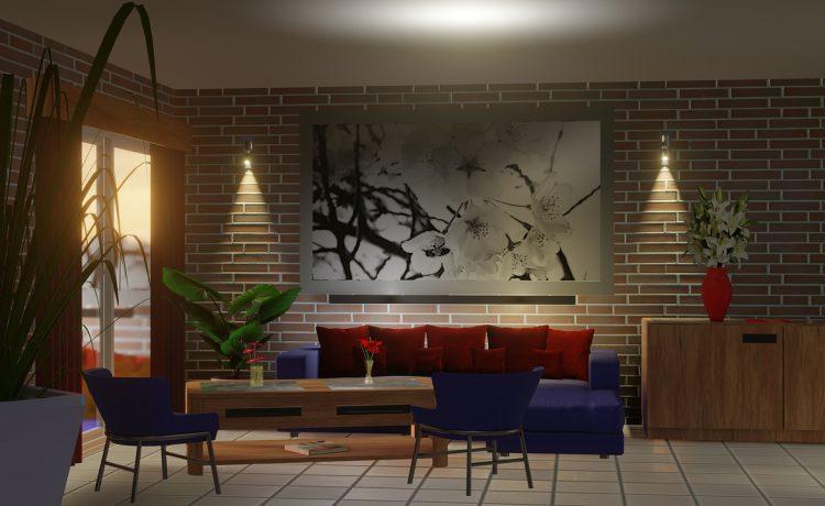 Kunst in je interieur waar moet je allemaal op letten