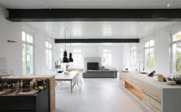 Waarom een gietvloer jouw interieur een ware boost geeft