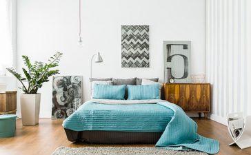 Waarom een goed bed zo belangrijk is