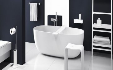 ultieme badkamer