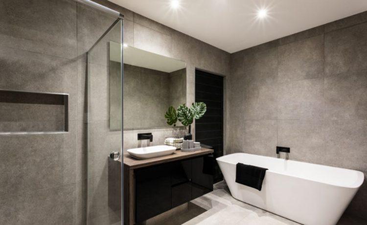 Je badkamer stijlvol inrichten met de IP65 inbouwspot