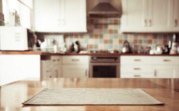 Keuken decoreren 3 tips!