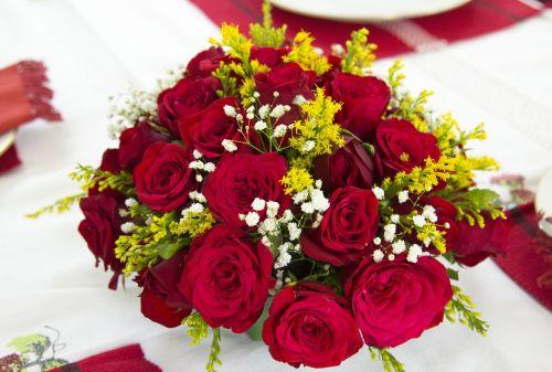 Bloemenbestellen