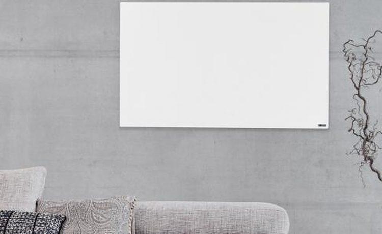 Infrarood panelen zijn er ook voor aan je plafond