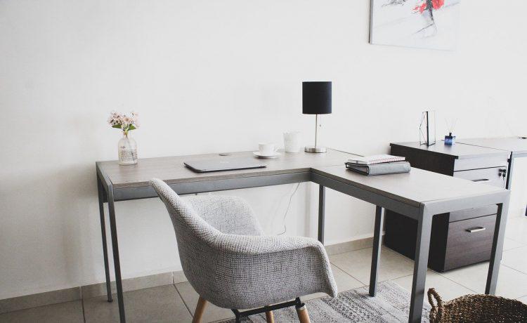 Tips om een fijne werkplek in eigen huis te creëren