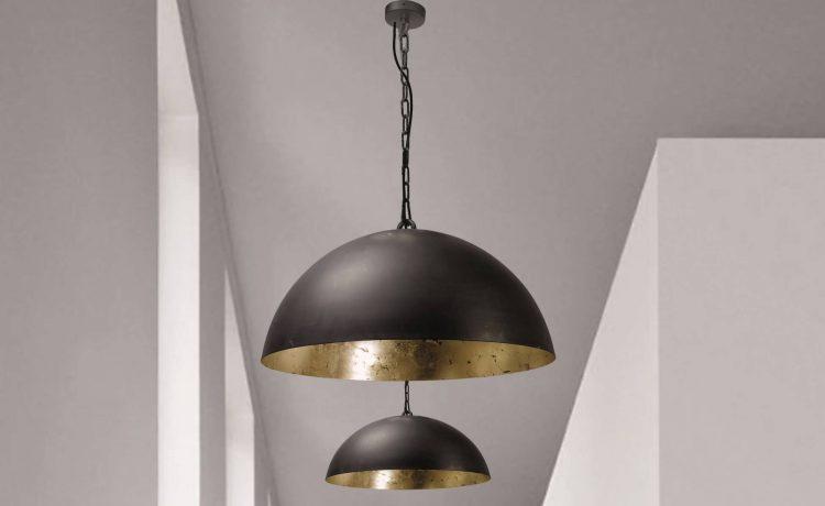De kenmerken van een industriële lamp