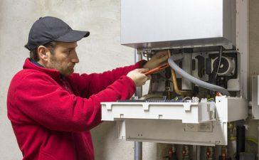 cv ketel regelmatig onderhoud