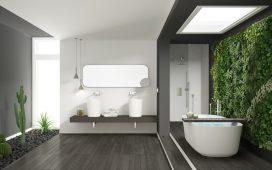De mooiste badkamertrends van 2020:2021