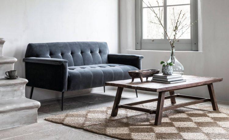 Waarom een robuuste tafel in huis?