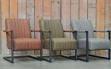 fauteuil in huis kopen