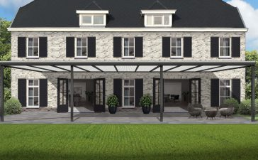 voordelen terrasoverkapping aluminium