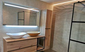 3 badkamertrends in 2021