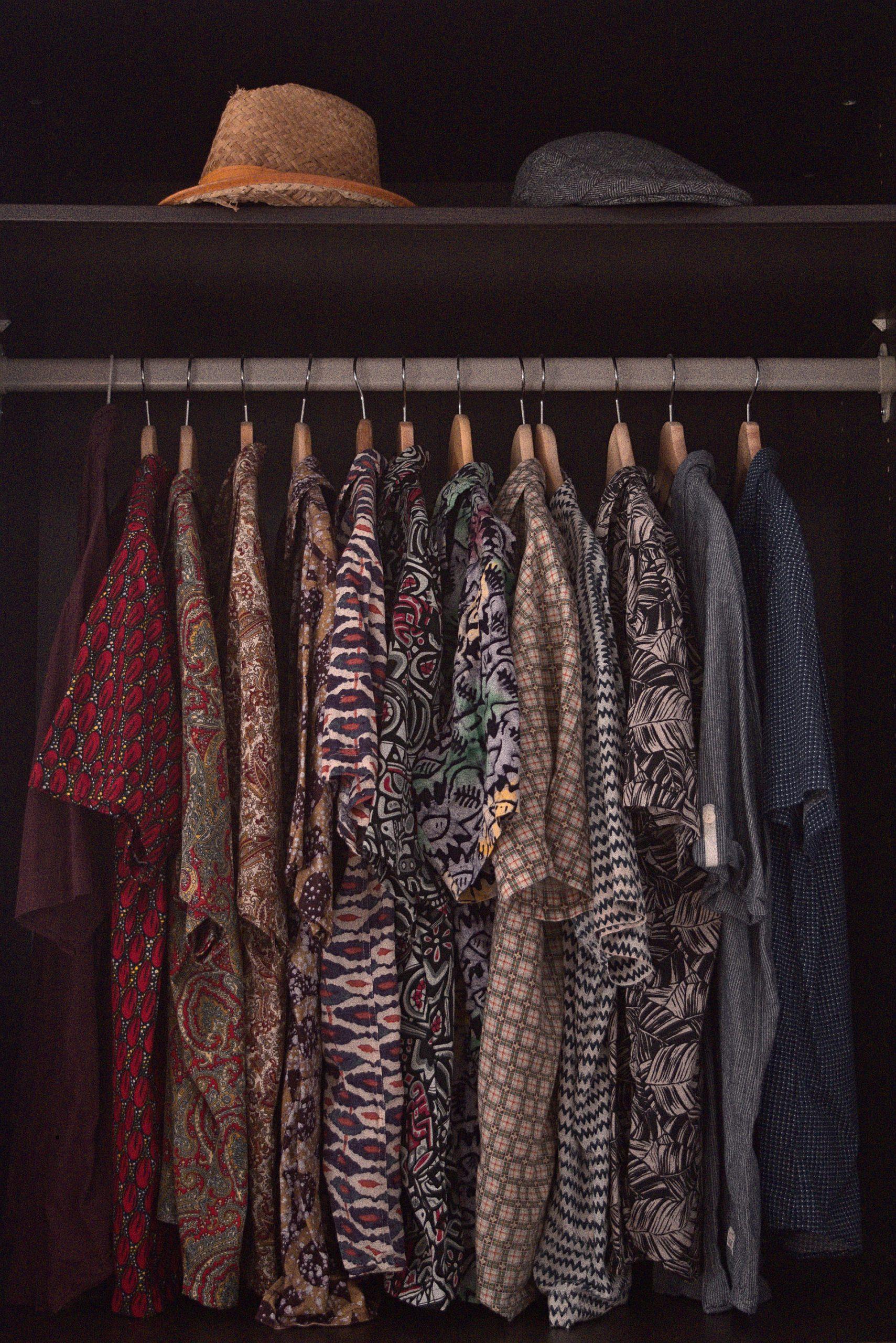 Tips voor het vinden van een goede kledingkast
