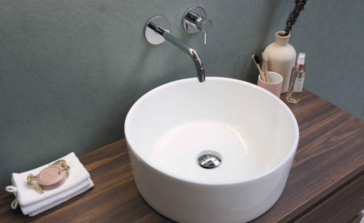 Alles wat je moet weten over fonteinkranen in de badkamer
